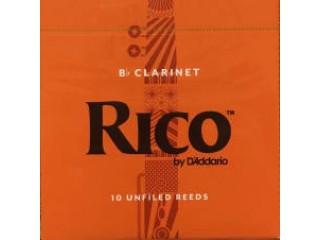 Трости для кларнета  Rico RCA1025 c доставкой по России