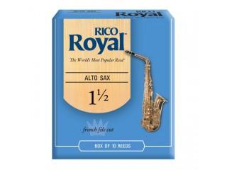 Трости для альт саксофона Rico RJB1015 c доставкой по России