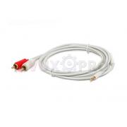 PROCAST Cable m-MJ/2RCA.2
