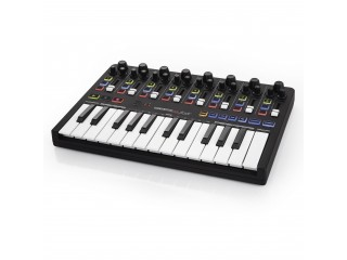 MIDI Клавиатуры  RELOOP Keyfadr c доставкой по России
