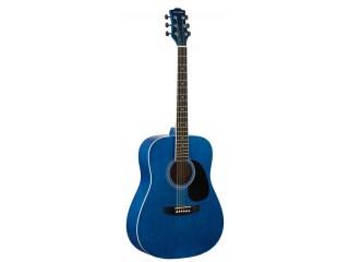 Акустические гитары COLOMBO LF - 4100 / BL c доставкой по России