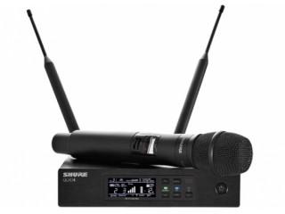 Вокальные радиосистемы  SHURE QLXD24E/KSM9 P51 c доставкой по России