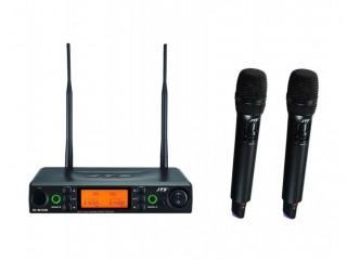Вокальные радиосистемы  JTS RU-8012DB/RU-850LTH c доставкой по России