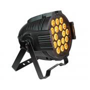 Dialighting LED Multi Par 18 5-in-1
