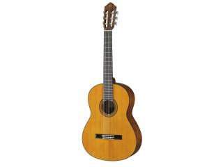 Классические гитары Yamaha CM40 (02) c доставкой по России
