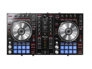 DJ - контроллеры  PIONEER DDJ-SR c доставкой по России