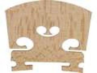 Аксессуары  Подставки под струны скрипичные MVBG-1/2 дерево c доставкой по России