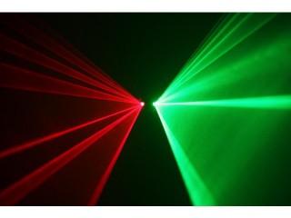 Лазерные эффекты  LS Systems Alpha Double c доставкой по России