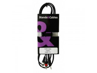Шнуры прочие  STANDS & CABLES YC-028-3 c доставкой по России