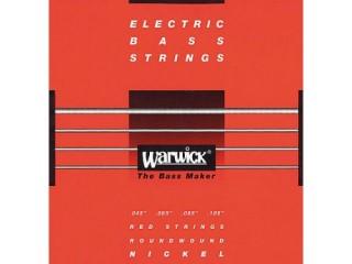 Струны для бас-гитар  Warwick 46200M4 c доставкой по России