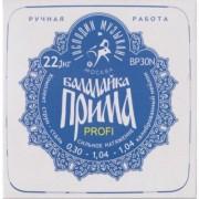 ГОСПОДИН МУЗЫКАНТ BP 30N