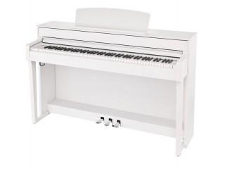Цифровые пианино, рояли  Yamaha CLP-645WH c доставкой по России