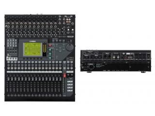 Цифровые микшеры Yamaha 01V96i c доставкой по России