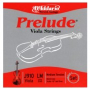 D`ADDARIO J910 XSM viola