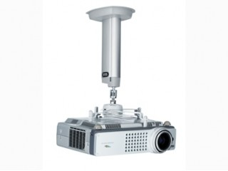 Крепления видеопроектора SMS Projector CL F75 A/S incl Unislide silver c доставкой по России