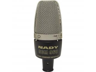 Студийные микрофоны  NADY SCM 960 c доставкой по России