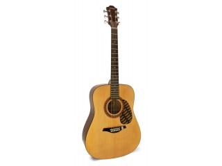 Акустические гитары Hohner HW220N c доставкой по России