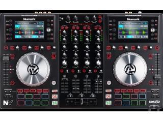 DJ - контроллеры  NUMARK NV c доставкой по России