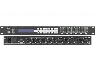 Контроллеры акустических систем Dynacord DSP 260 c доставкой по России