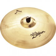 ZILDJIAN 16' A' CUSTOM CRASH
