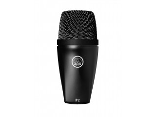 Инструментальные микрофоны AKG P2 c доставкой по России