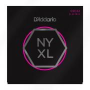 D`Addario NYXL0942