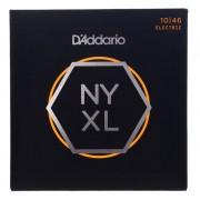 D`Addario NYXL1046