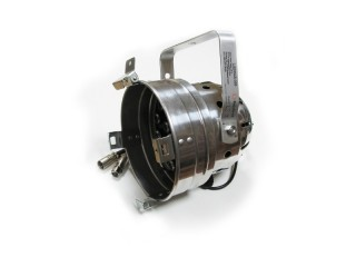 Прожектора и колорченджеры  Robolight LEDPAR64 RGB1000 c доставкой по России
