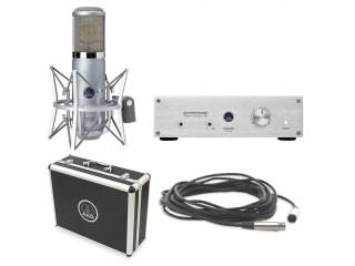 Студийные микрофоны  AKG P820 Tube c доставкой по России