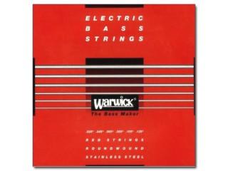 Струны для бас-гитар  Warwick 42401 M6 c доставкой по России