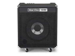 Комбо усилители Hartke HD150  c доставкой по России