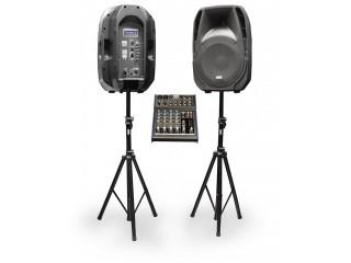 Комплекты акустических систем  NORDFOLK MS15 c доставкой по России