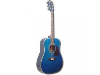 Акустические гитары OscarSchmidt OG2 TBL c доставкой по России