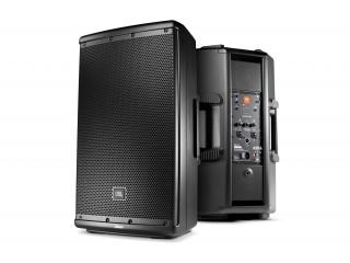 Активные акустические системы  JBL EON612 c доставкой по России