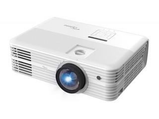 Видеопроекторы  Optoma 4K550ST c доставкой по России