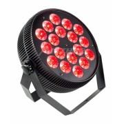 PROCBET PAR LED 18-15 RGBWA+UV