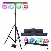 Xshow LED Power Partybar