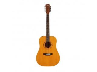 Акустические гитары Shinobi HN511A c доставкой по России