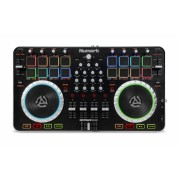 NUMARK MixTrack Quad, USB