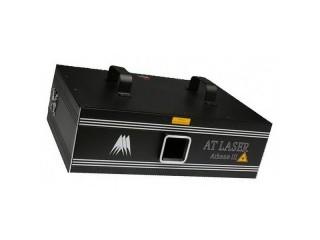 Лазерные эффекты  ATLaser Athene III(B) c доставкой по России