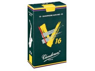 Трости для альт саксофона Vandoren SR702  c доставкой по России