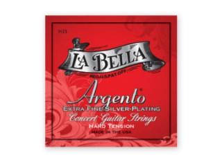 La Bella SH Argento