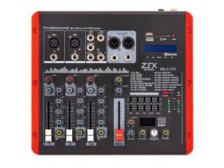 ZTX audio Mix 2.1.Fx