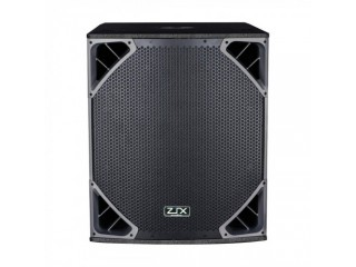 ZTX audio VX118AS