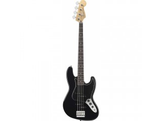 Бас-гитары  FENDER BLACKTOP JAZZ BASS (RW) BLK c доставкой по России