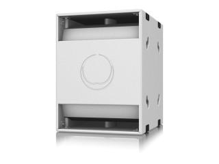 Активные акустические системы  Turbosound NuQ118B-AN-WH c доставкой по России