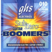 GHS STRINGS CR-GBL SUB-ZERO