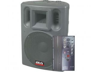 Активные акустические системы  BLG RXA15P200 c доставкой по России