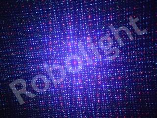 Лазерные эффекты  RoboStarNG RGB c доставкой по России