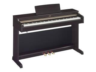 Цифровые пианино, рояли  Yamaha YDP-162R Arius c доставкой по России
